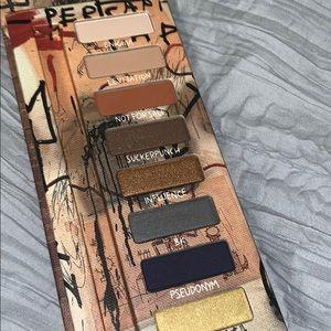 Urban Decay Makeup - ❤️ urban decay makeup palette
